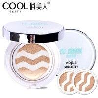 Feuchtigkeitsspendende Erhellen 2 Stil BB Creme 12gx3 Gesicht Make-Up Marke Kühlen Betty # C91024