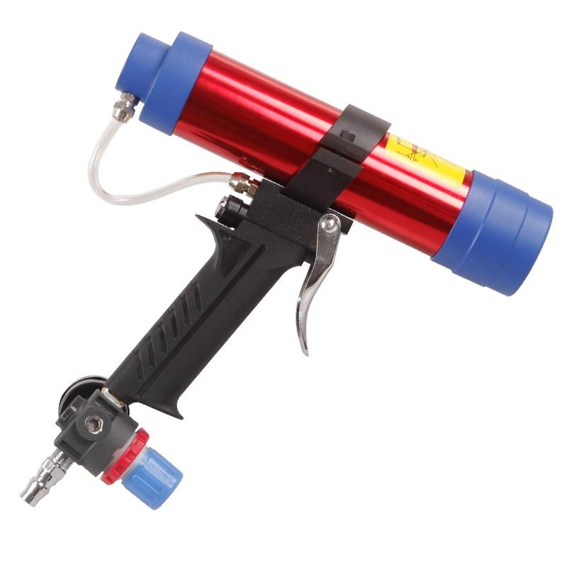 air glass glue gun3