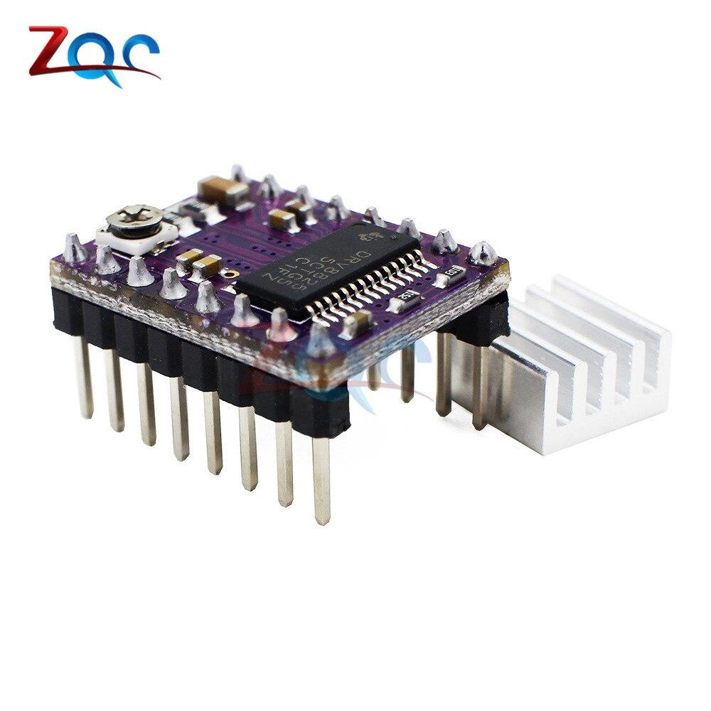 DRV8825 stepper Motor Driver Module 3D printer RAMPS1.4 RepRap StepStick Arduino