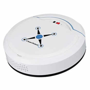 Top Sale Auto Vacuum Cleaner Robot Cleaning Home Automatic Mop Dust Clean  Sweep Machine - DISCOUNT ITEM  37% OFF All Category