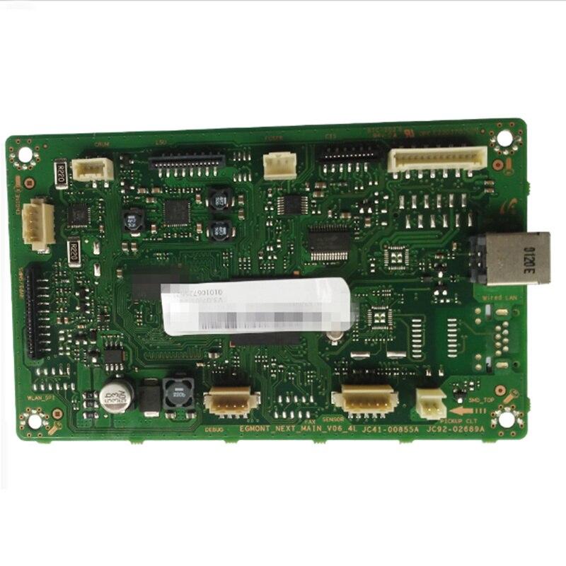 M2070F M2071HFH main board original for samsung M2070F M2071HFH printer board formatter board m2070 main board original for samsung m2070 m2071 formatter board