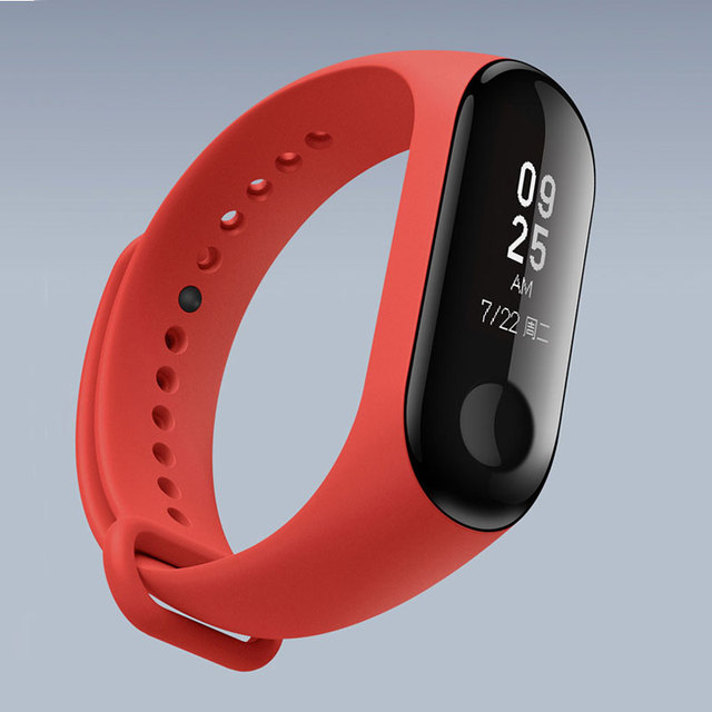 Xiaomi Mi Band 3 Miband 3 Smart Wristband With 0 78 OLED Touch Screen Waterproof