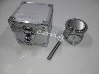 Novo magnético 50mm +-0.005mm z eixo zero pre-setter ferramenta setter para cnc roteador mach3