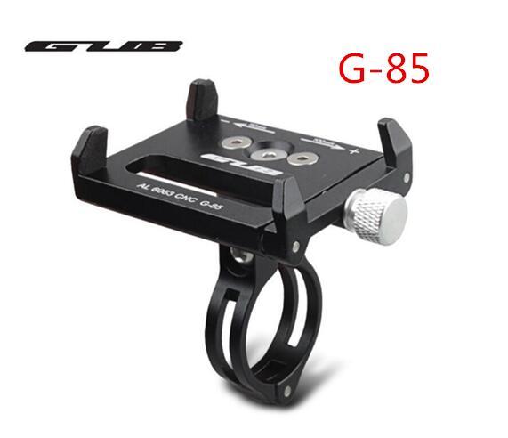 GUB G 85 G85 Adjustable Universal Bike Phone Stand For 3 5 6 2inch font b