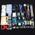 Nuevo UNO R3 Starter Kit para AVRUNO R3 Mega 2560 Mega328 Nano Proyecto Kits Finales