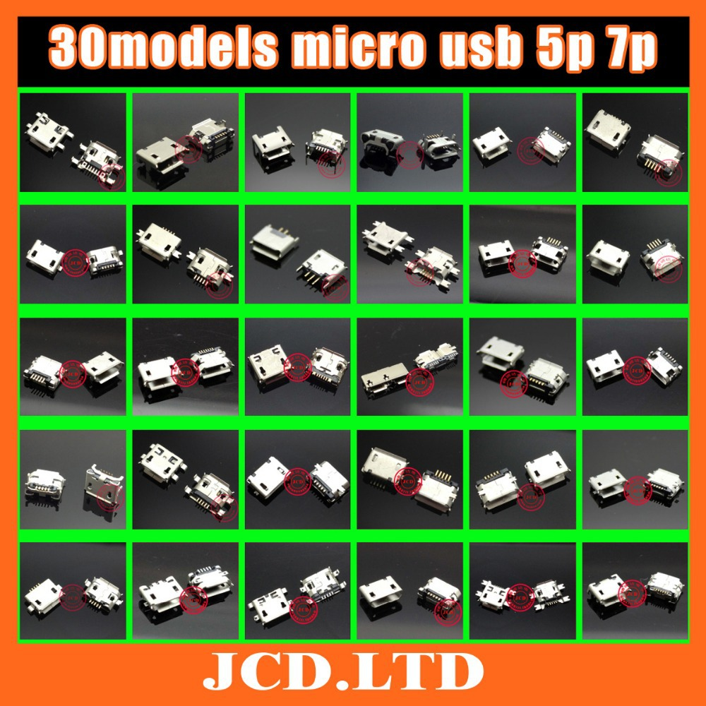 YuXi For Samsung Lenovo Huawe Zte Coolpad Android Mobile phone Tablet PC Charging port Mini Micro USB Connector 100pcs 10pcs each for 10 kind micro usb 5pin jack tail socket micro usb connector port sockect for samsung lenovo huawei zte htc