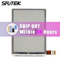 Srjtek 6 For Amazon Kindle 3 K3 ED060SC7 KINDLE KEYBOARD KINDLE KEYBOARD 3G ED060SC7 LF LCD