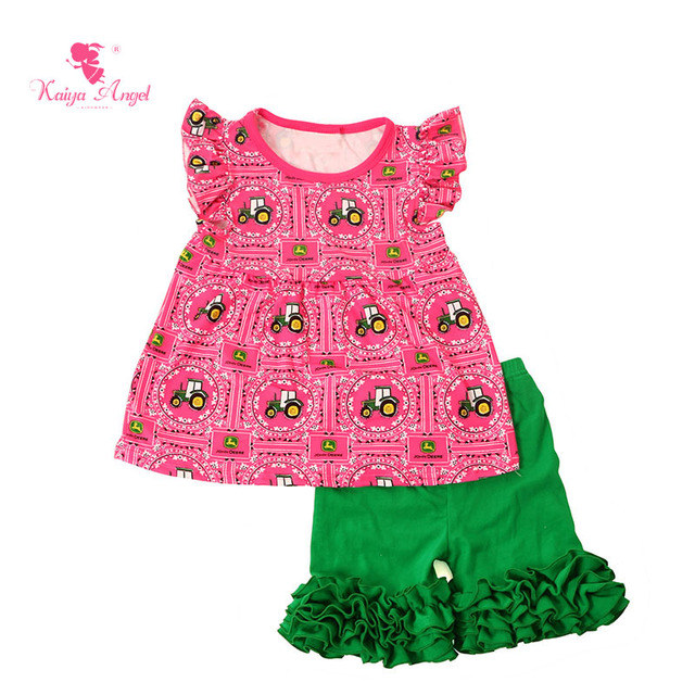 Kaiya Angel Boutique Kids Clothing Baby Girl Clothes Backto School