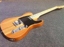 free shipping  good quality  ASH body  TL  custom shop  electric guitar