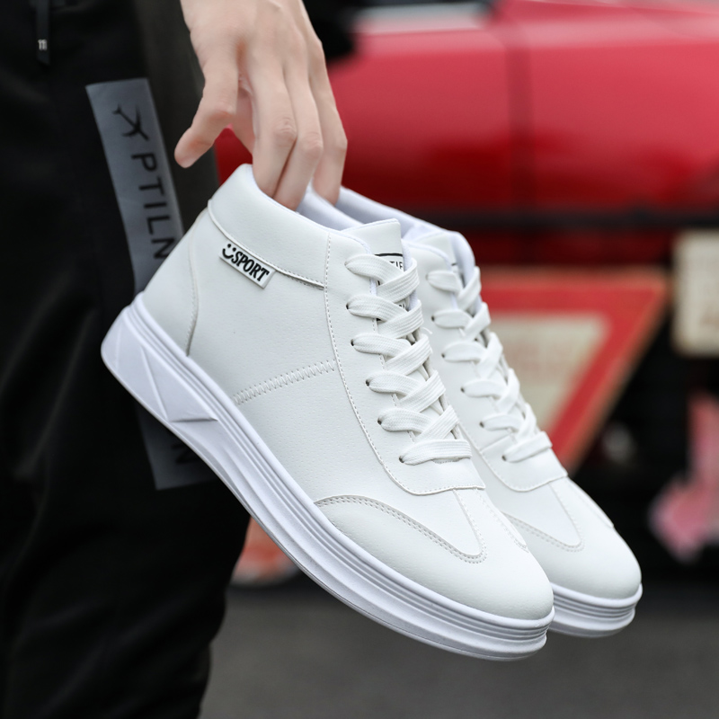 Exclusive New Vulcanize Shoes for Men Outdoor Sneakers Casual Mens Lace-up Brand Comfortable Fashion Zapatillas Hombre