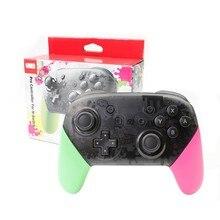 Беспроводной контроллер геймпад для nintendo Switch Pro Joy Con игровой джойстик для Dualshock