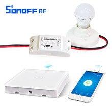 Sonoff RF + передатчик