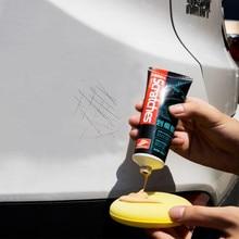 100ml Car Scratch Repair Tool Car Scratches Repair Polishing Wax Cream Paint Scratch Remover Care Auto Maintenance Tool
