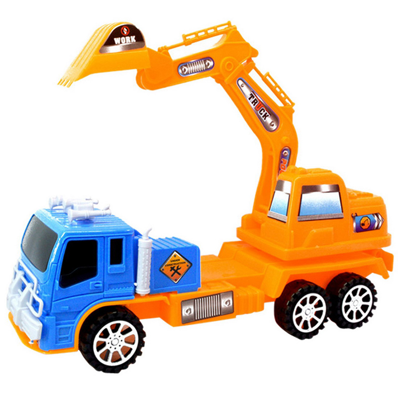 Digging Toys For Boys : Online buy wholesale kids toy diggers from china