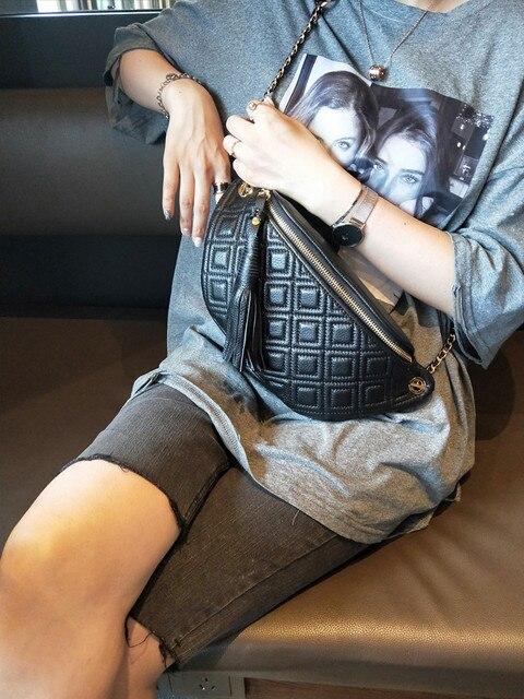 BRIGGS Chain Waist Bag  3