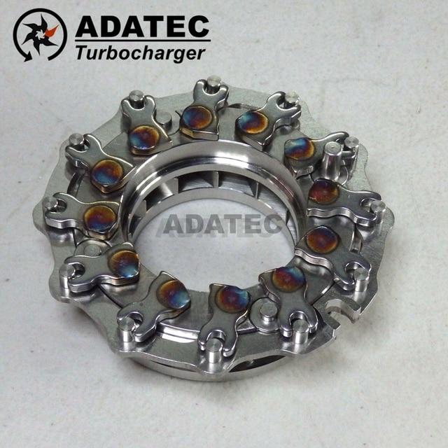 TF035 turbo charger Variable Vain Nozzle Ring VNT 49135-07311 49135-07310 28231-27810 for Hyundai Santa Fe 2.2 CRDi 155 HP D4EB