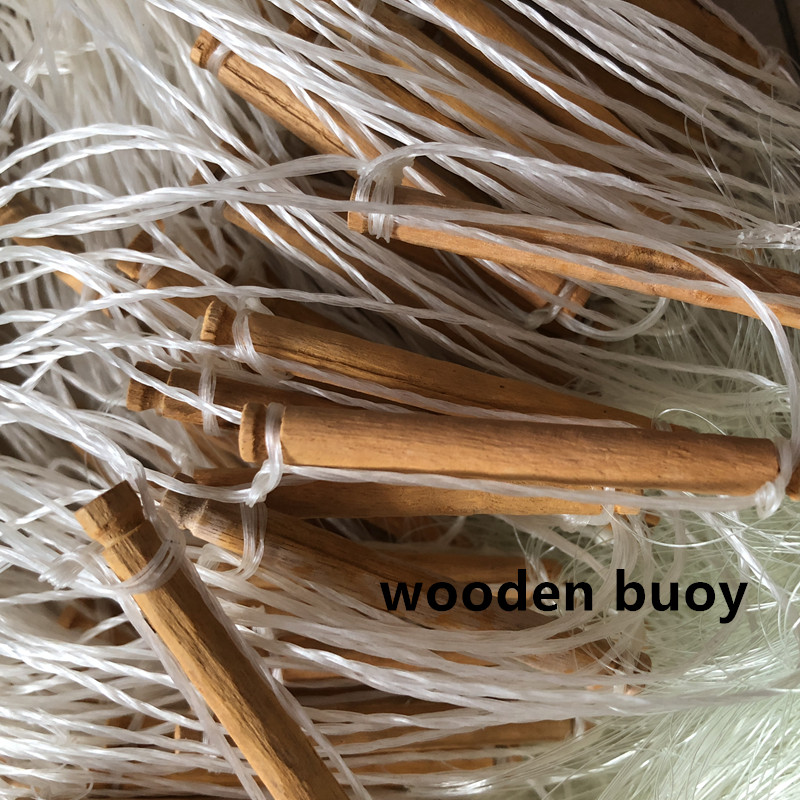Depth1 2m 1 5m Length50m 3layer fishing net china monofilament network rede de pesca gill net outdoor Accessories nylon net tool in Fishing Net from Sports Entertainment