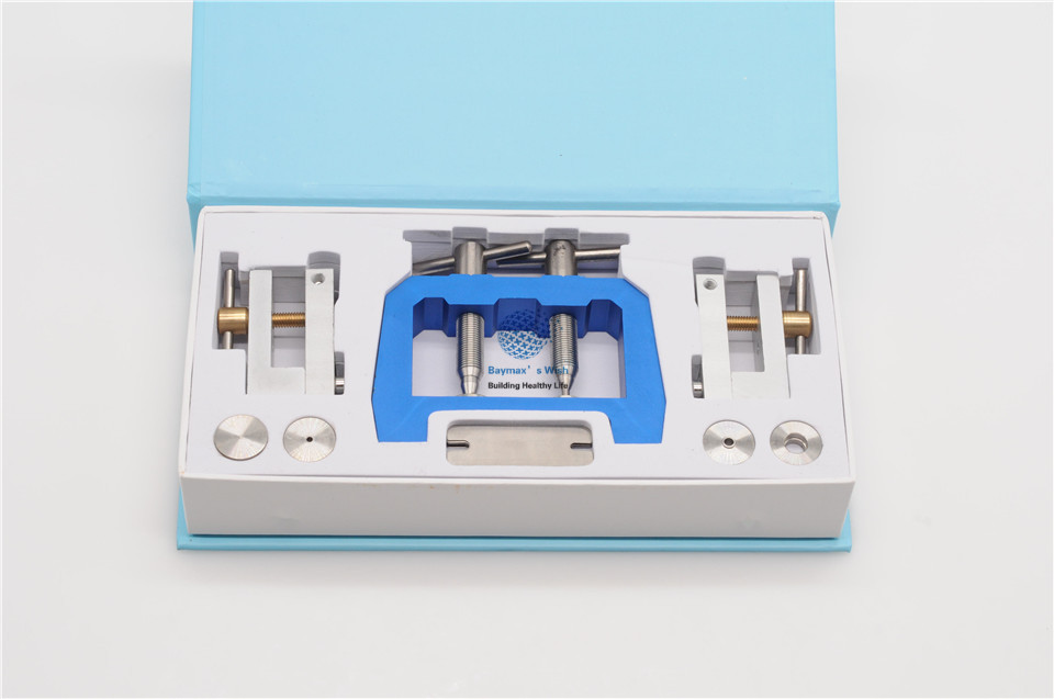 Dental Lab Handpiece Repair Tool Bearing removal tool chuck STANDARD\Torque\Min newest type dental handpiece repair tool bearing removal chuck standard torque