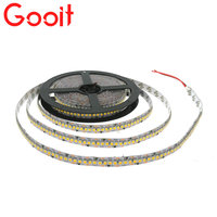 240LED M 3528 LED Strip DC12V High Brightness Flexible Decoration Lighting LED Light White Warm White