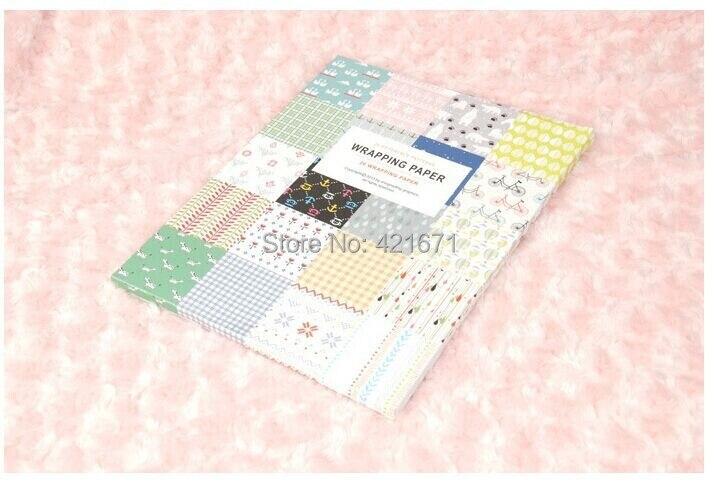 Scrapbooks из Китая