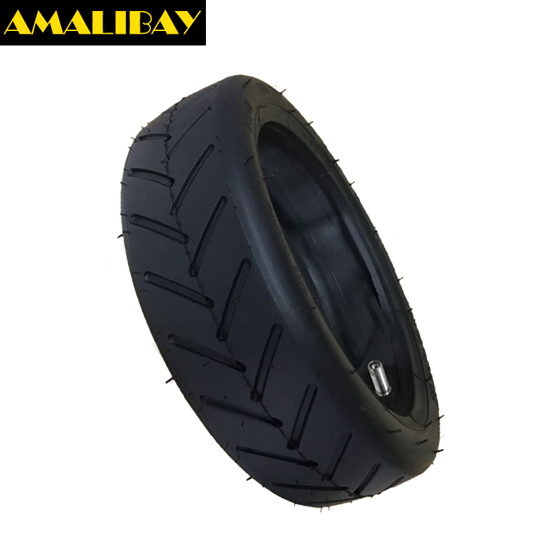 Inflatable Scooter Tyre 8 1/2X2 Inner Tube Tire for Xiaomi Mijia M365 Electric Skateboard Skate Board Hoverboard Thicken Durable