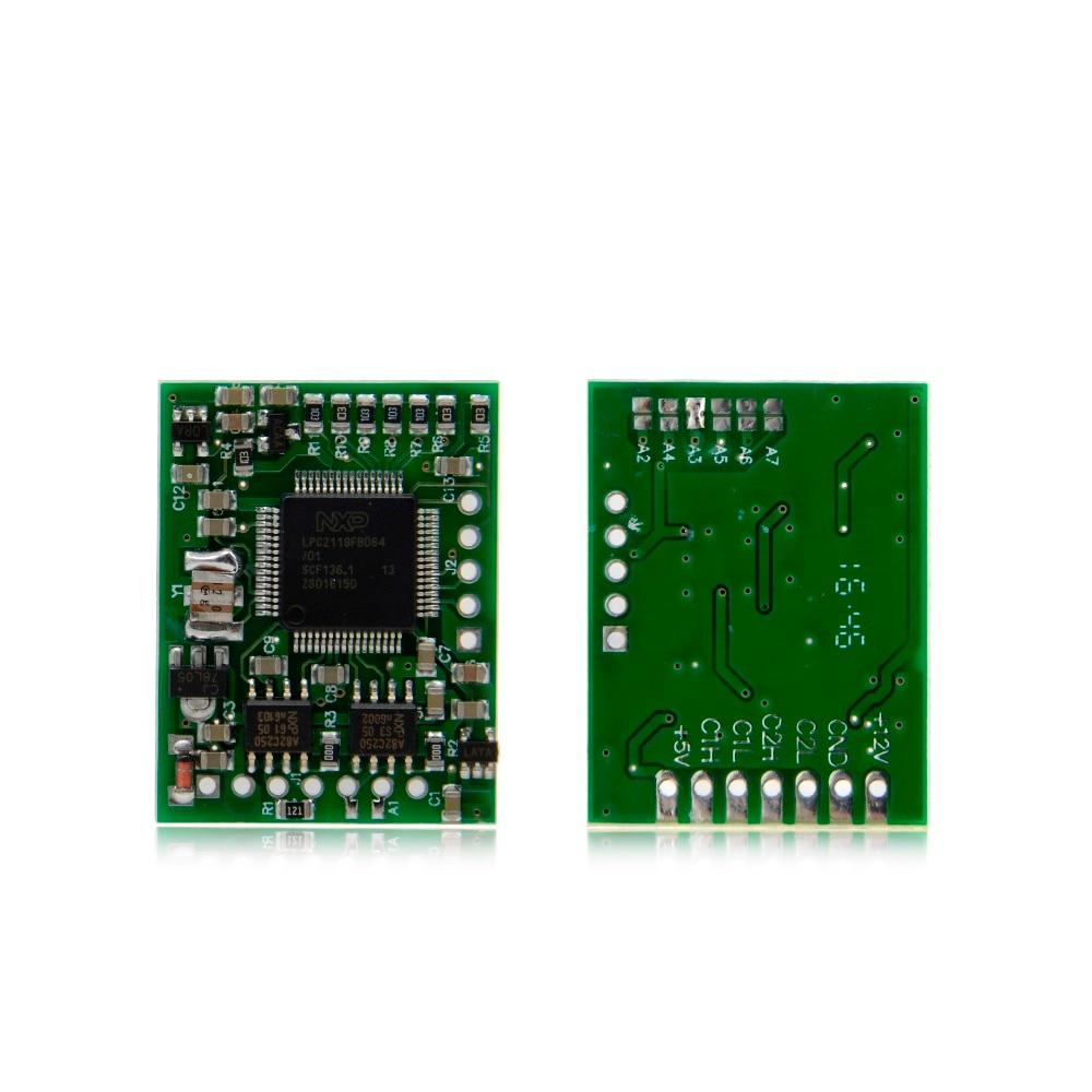 Süper CAN filtre için B-MW CAS4 ve FEM MB W212 W221 W164 W166 W204