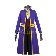 Anime Angels of Death Abraham Gray Gorgeous Cosplay Costume
