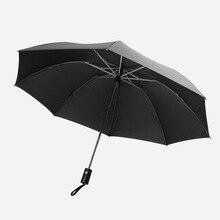 우산 남자 패러 글라이더 paraguas paraguas 우산 남자 parapluie 역 자동 폴딩 남여 우산 비 여자