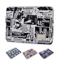 Bohemian Style Canvas Laptop Sleeve Bag Case For MacBook/Xiaomi Laptop/HP/Lenovo/Dell/Asus/Samsung Notebook Sleeve Bag