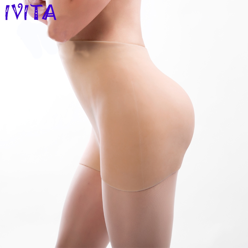 IVITA M 4500g Realistic Crossdress Silicone Vagina For Crossdresser Sexy Crossdressers Shemale Underwear Transvestite Drag Queen new cross dress pants female genital realistic vagina sex toy artificial crossdress vagina transgender crossdress for men