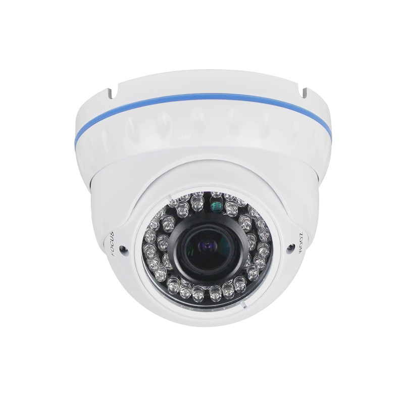 HD 4.0 MP metal Dome security Surveillance CCTV IP Camera vandalproof IR night vison ONVIF 2.0 network indoor Cam P2P phone view cctv cam ip camera 1080p hd outdoor waterproof pt onvif surveillance inspection dome security camera ir led
