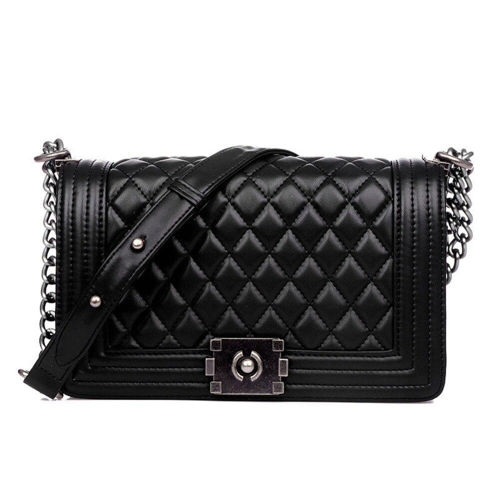 ZENTEII Women Genuine Leather Cross Body Shoulder Bag цена