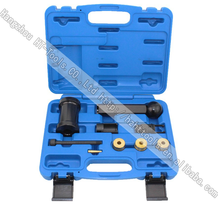 FSI Fuel Injector Service Tool Set for VW Audi Fuel Injector Puller Tool Set цена