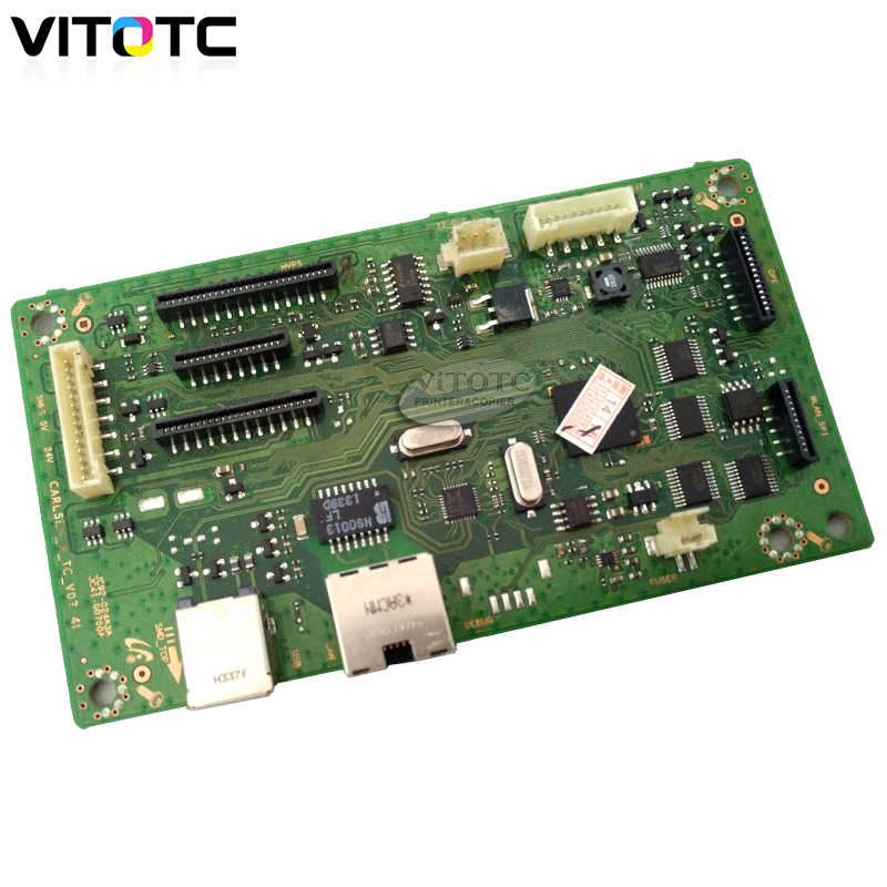 Original Mainboard for Samsung CLP 365W CLP 365N CLP 365 365W 365N Formatter Logic Board Printer