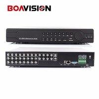 새로운 HD 전체 960 H 채널 CCTV DVR 레코더 전체 D1 1080 마력 HDMI 출력 HVR NVR DVR 3 한 휴대 전화 및 네트워크 뷰 DVR 레코