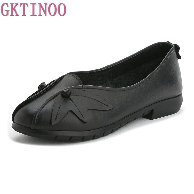 2017 New Fashion Women Flats Breathable Soft Loafers Casual Genuine Leather Shoes Women Flat Shoes Plus Size 41 zapatillas hombre 2017 fashion comfortable soft loafers genuine leather shoes men flats breathable casual footwear 2533408w