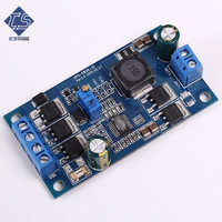 DC UPS Power Charging Module Synchronous Step Down Charing DC 5 28V 10A Precise For Lithium