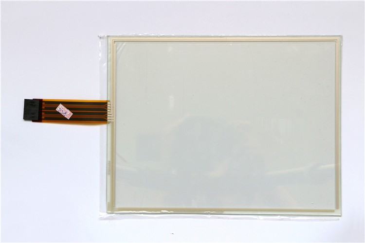 Touchscreen for AB 2711P-T10C6B1 PanelView Plus 1000