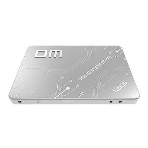 Image 2 - DM F500 SSD 120GB 240GB 480GB Internal Solid State Drive 2.5 inch SATA III HDD Hard Disk HD SSD Notebook PC
