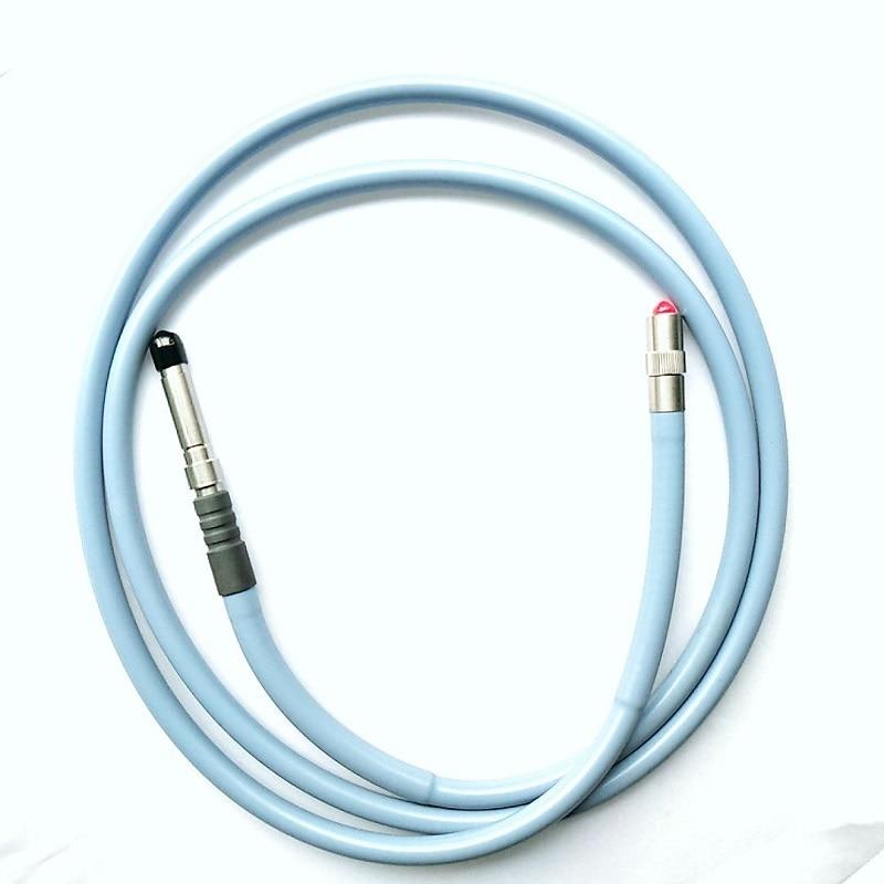 The Prevent Heat Damage High Temperature Endoscope Fiber With Wolf,stryker,storz Endoscope Fiber/ F-1800H