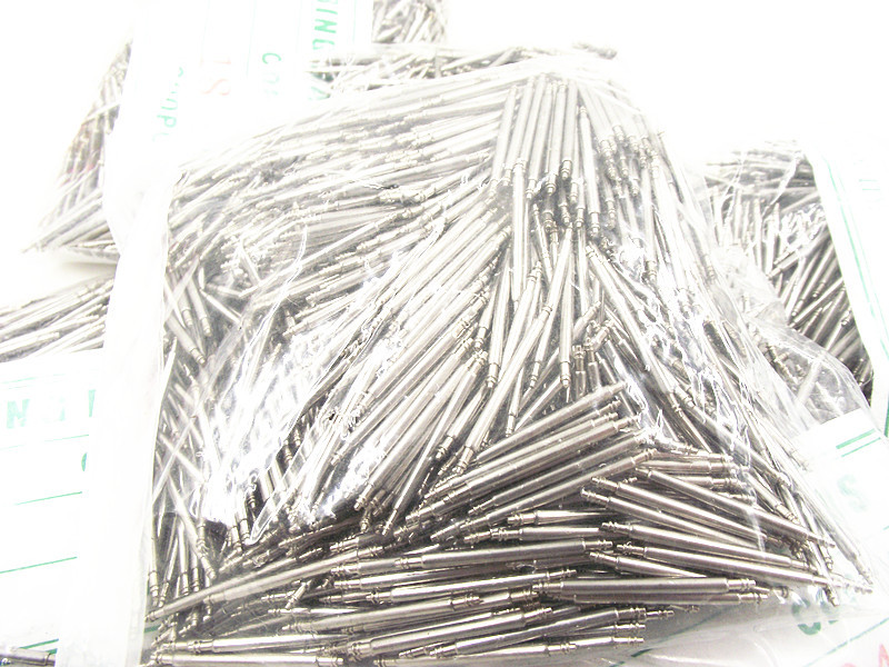 Wholesale 1000PCS / bag High quality watch repair tools & kits 22MM  spring bar watch repair parts diameter 1.8MM - BS834