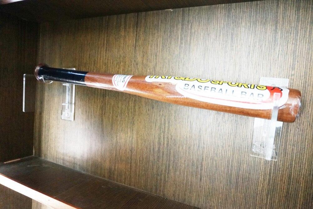 Baseball Bat Display Decorative Holder
