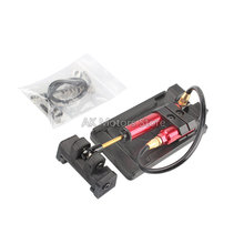 Hydraulic Damping Kit Modified for Thrustmaster T3PA PRO Clutch Brake Throttle RC GAME car game
