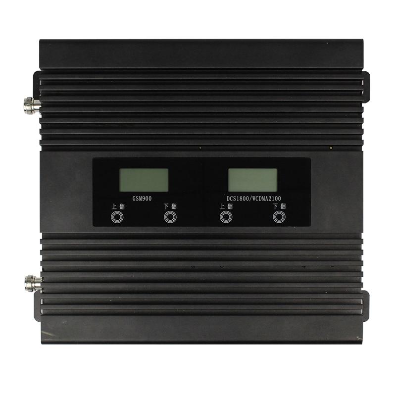 GSM900 / DCS1800 / WCDMA 2100MHz жиіліктегі 2G 3G 4G - Мобильді телефондарға арналған аксессуарлар мен бөлшектер - фото 2