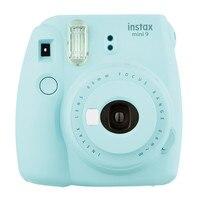 Fujifilm Instax многоцветные мини Мгновенный фильм Камера для Polaroid Моментальное фото Камера фильм фото Камера в момент фото Камера
