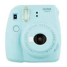 3797cf33e2ac0 Fujifilm Instax Multi-color Mini cámara de película instantánea Mini 9 para cámara  fotográfica instantánea Polaroid cámara de fo.