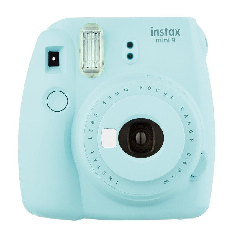 Fujifilm Instax Mini-caméra à Film instantané multicolore pour appareil Photo instantané Polaroid