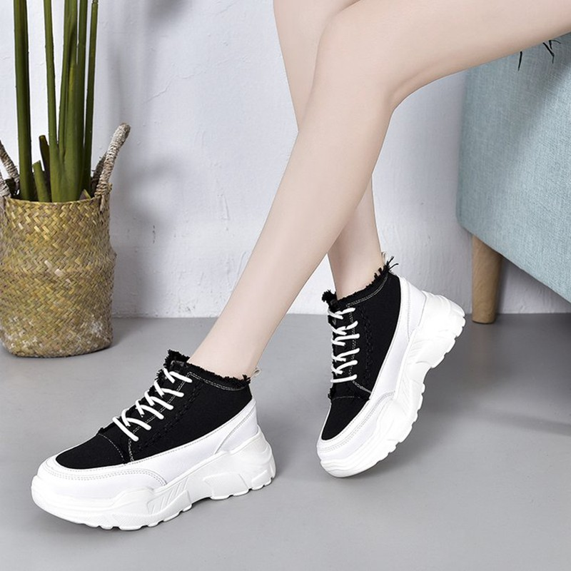 83a9ad3fe0a20 COOTELILI-Women-Fashion -Korean-Women-Shoes-Casual-Shoes-Outdoor-Walking-Shoes-Round-Toe-Canvas-Platform-Women.jpg