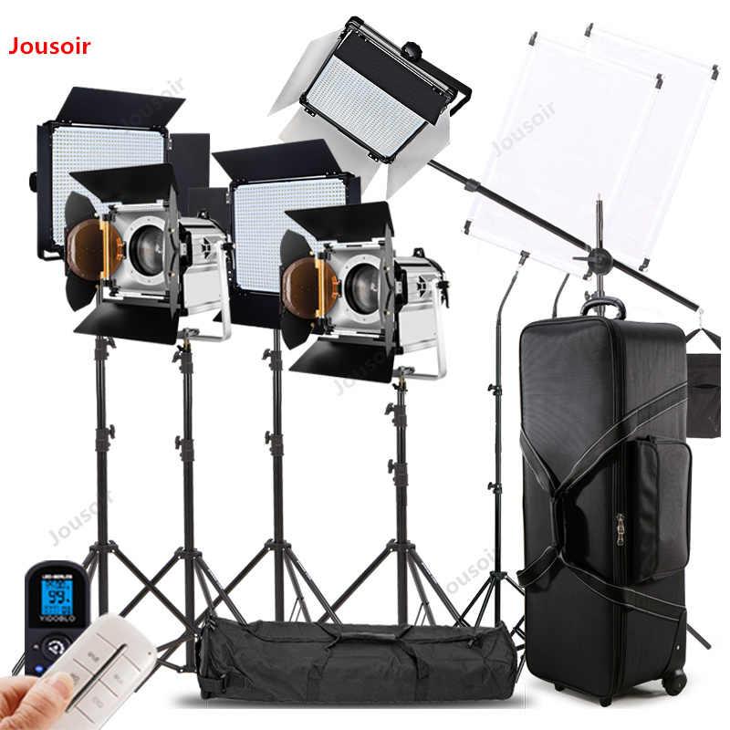 E900 + 3000 Вт прожектор для видеосъемки микро кино видео интервью Студия Освещение