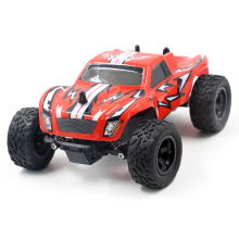 EBOYU(TM) K24-2 2.4Ghz 2WD High Speed 1:24 RC Car High-speed Off-Road Desert Truck RC Racing Car Fast RC Buggy Hobby Car